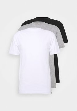 Newport Bay Sailing Club - MULTI TEE AUTUMN 3 PACK - T-shirt basic - multi