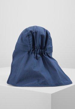 pure pure by BAUER - KIDS MIT NACKENSCHUTZ  - Chapeau - dark blue