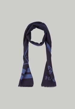 Hackett London - Schal - navy/blue