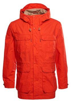Superdry - MOUNTAIN - Parka - bold orange