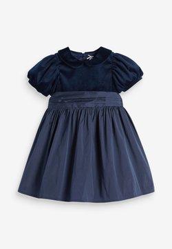 Next - Cocktailkleid/festliches Kleid - blue