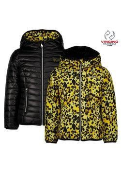 Vingino - TAJRA - Doudoune - ochre yellow