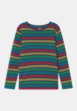 Frugi - FAVOURITE UNISEX - Long sleeved top - rainbow