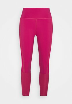 adidas Performance - Tights - pink