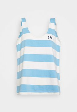 GAP - AMERICANA TANK - Top - blue