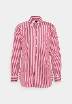Polo Ralph Lauren - Hemd - sunrise red/white
