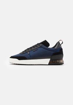 Cruyff - CONTRA - Sneaker low - blue