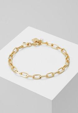 Pilgrim - BRACELET - Armband - gold-coloured