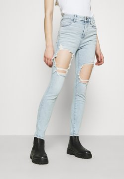 American Eagle - Jeans slim fit - blooming bright blue