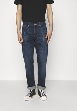 7 for all mankind - Slim fit jeans - deepest blue