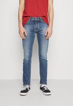 Nudie Jeans - GRIM TIM - Jeans slim fit - new highlights