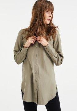 WE Fashion - Camicia - taupe