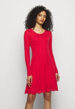 M Missoni - ABITO - Vestido de punto - red