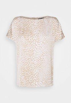 Marks & Spencer London - T-Shirt print - beige
