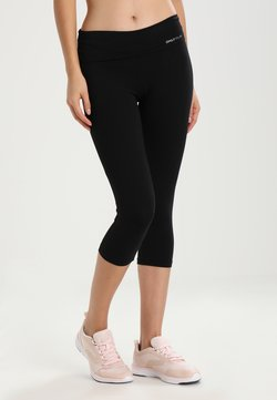 ONLY Play - 3/4 Sporthose - black