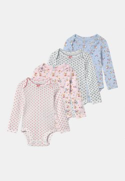 Carter's - FLORAL 4 PACK - Body - multi-coloured