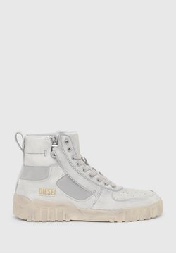 Diesel - Baskets montantes - white