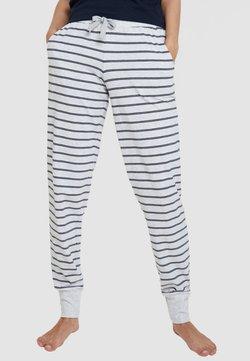 Schiesser - Nachtwäsche Hose - grey