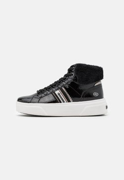 Dockers by Gerli - Sneakers hoog - schwarz