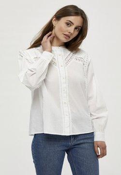 PEPPERCORN - LEXI  - Camicia - white