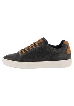 NoGRZ - Sneakers laag - blue