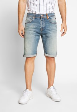 LTB - CORVIN - Shorts di jeans - luther wash