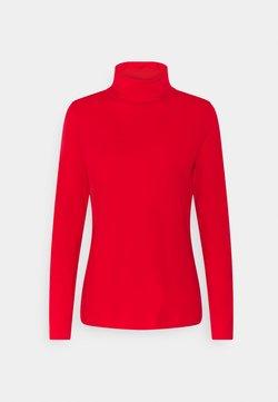 Esprit - CORE - Långärmad tröja - red