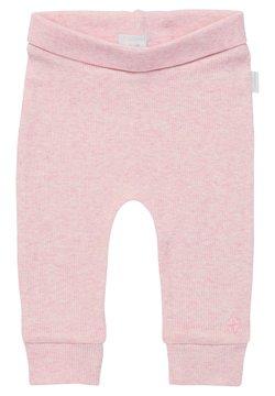 Noppies - BABY COMFORT NAURAL UNISEX - Pantalones - light rose melange
