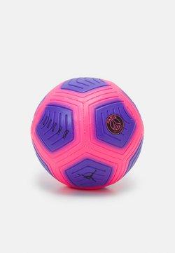 Nike Performance - PARIS SAINT- GERMAIN STRIKE - Voetbal - hyper pink/psychic purple/black
