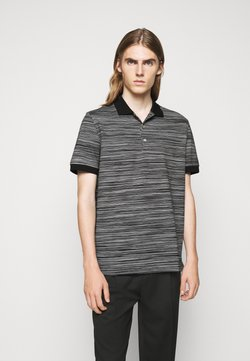 Missoni - SHORT SLEEVE - Poloshirt - black