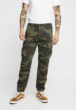 Levi's® - TAPERED CARGO - Cargo trousers - khaki