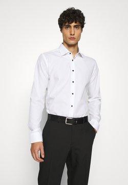 Seidensticker - BUSINESS KENT PATCH - Camicia elegante - weiß