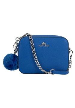 Wittchen - Umhängetasche - blau