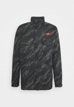 Nike Sportswear - Let jakke / Sommerjakker - black