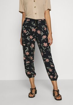 Billabong - SWEET SURF - Stoffhose - black