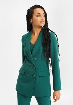 WE Fashion - Manteau court - green