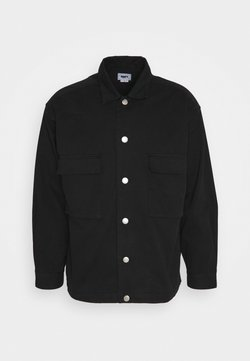 Obey Clothing - WILSON  - Overhemd - black