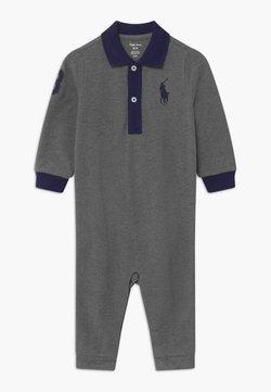 Polo Ralph Lauren - Jumpsuit - boulder grey
