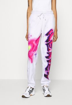 Jaded London - OVERSIZED JOGGERS HEAVEN - Jogginghose - multi