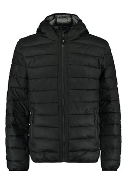 America Today - JESTER - Winterjacke - black
