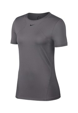 Nike Performance - ALL OVER - T-paita - anthracite