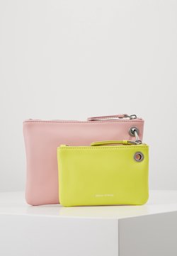 Marc O'Polo - POUCH - Clutch - light pink
