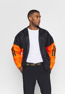 adidas Performance - Blouson - black/orange