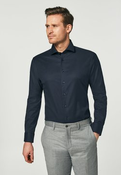 PROFUOMO - Businesshemd - navy