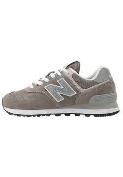 New Balance - 574 - Sneakers - grey