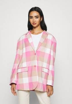 Monki - GRACE - Blazer - pink