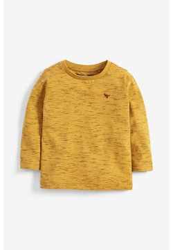 Next - Langarmshirt - yellow