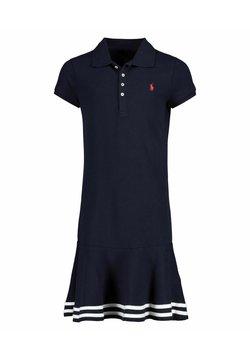 Polo Ralph Lauren - Freizeitkleid - marine