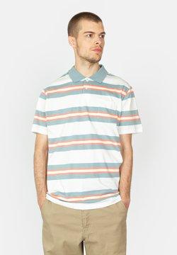 Roark - ONE EYED JACK - Poloshirt - white