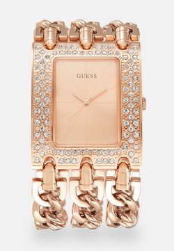 Guess - Klocka - rose gold tone